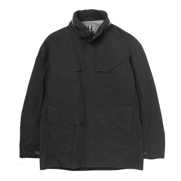 Field Jacket 13942 Black