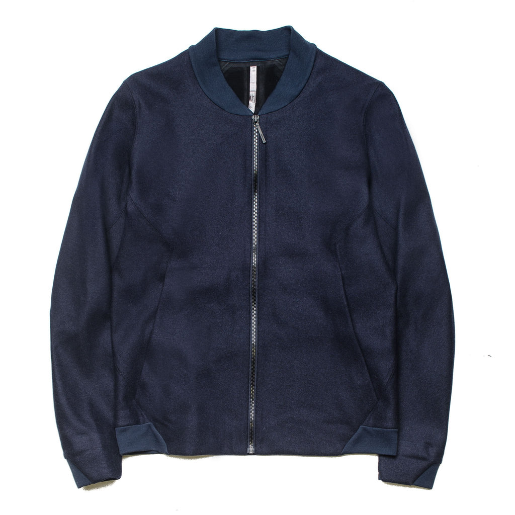 Haedn Jacket 19734 Dark Navy