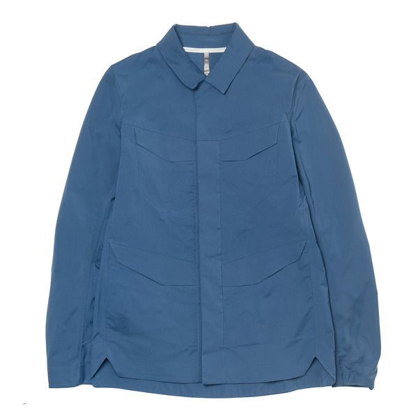 Field Overshirt 17321 Navy