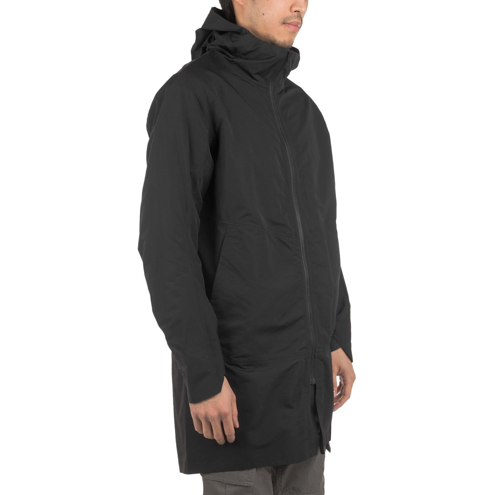 Monitor SL Jacket 19725 Black