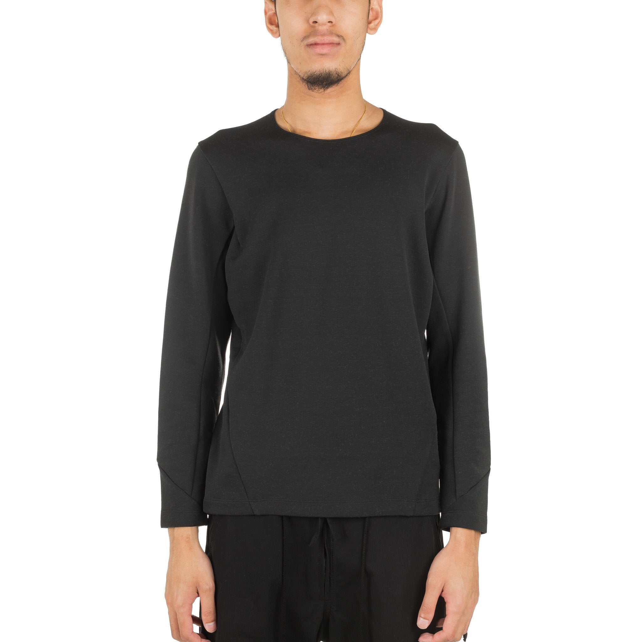 Graph Sweater 21750 Black