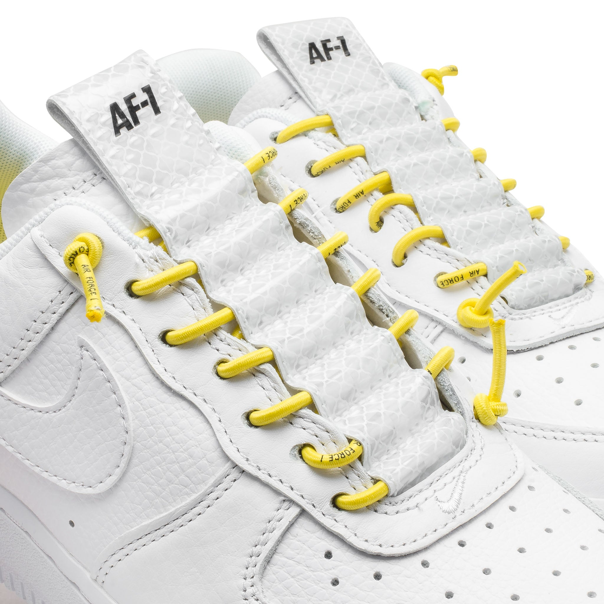 WMNS Air Force 1 07 LX 898889-104 White