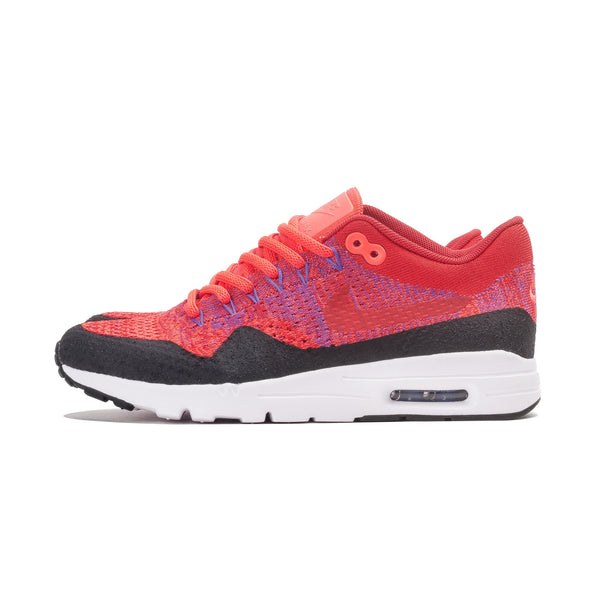 W Air Max 1 Ultra Flyknit 859517-600 Red