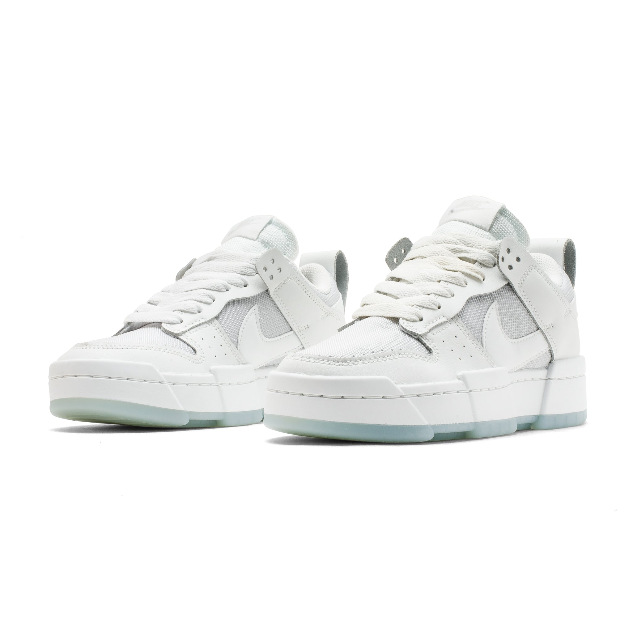 WMNS Nike Dunk Low Disrupt CK6654-001 Photon