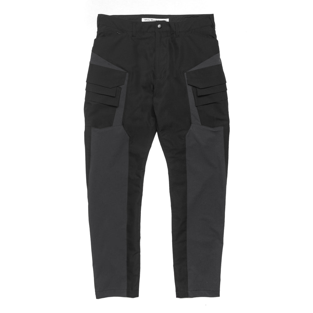 Cargo Tapered Pant WM1971402 Black