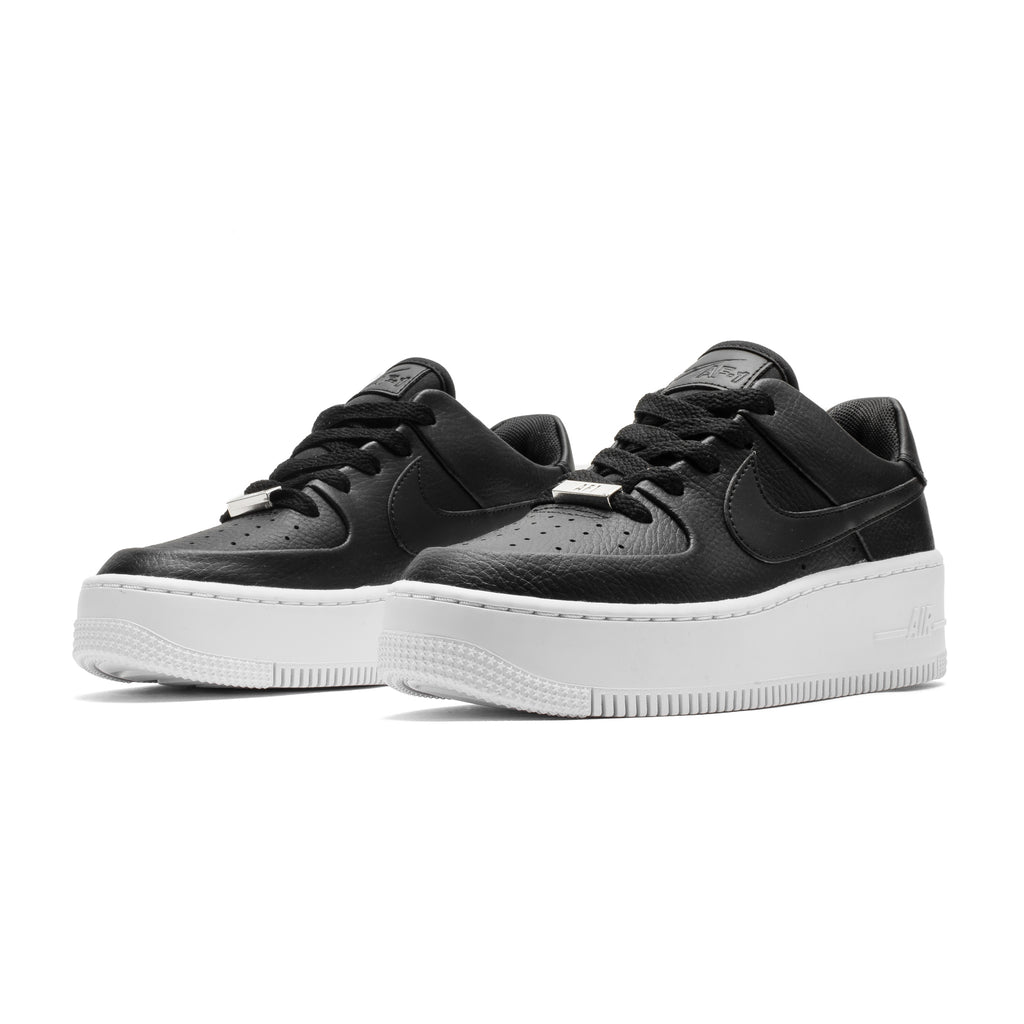 Wmns Air Force 1 Sage Low AR5339-002 Black
