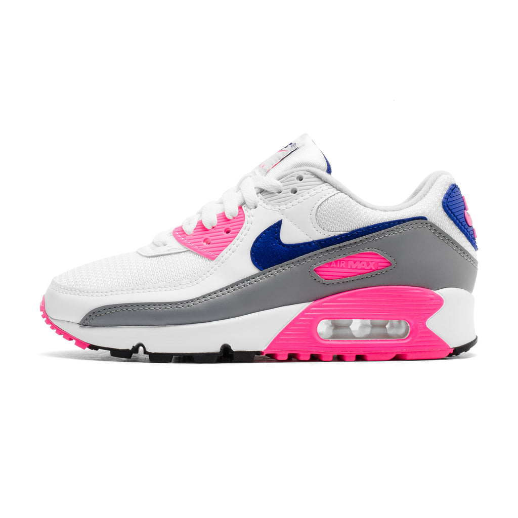 Wmns Air Max III CT1887-100 White