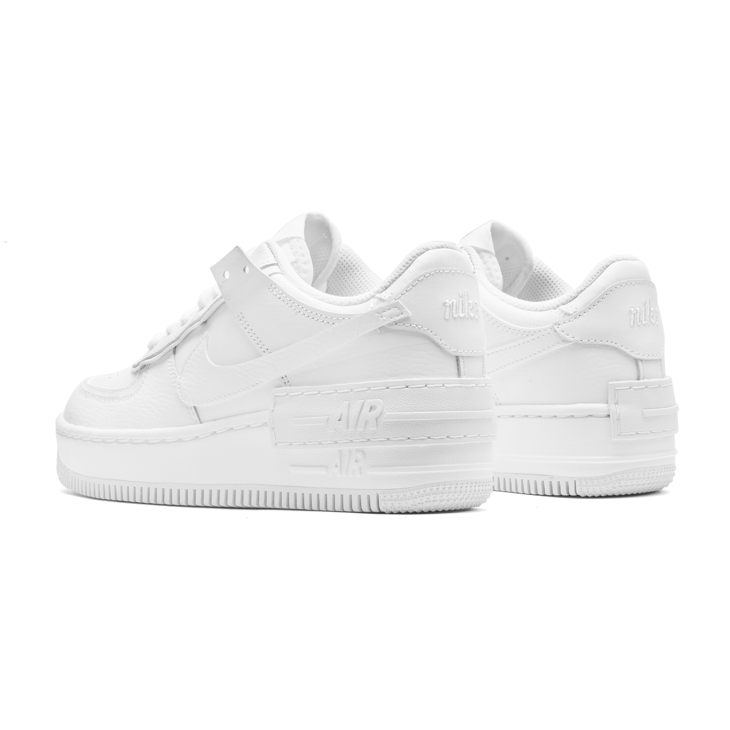 Wmns Air Force 1 Shadow CI0919-100 White