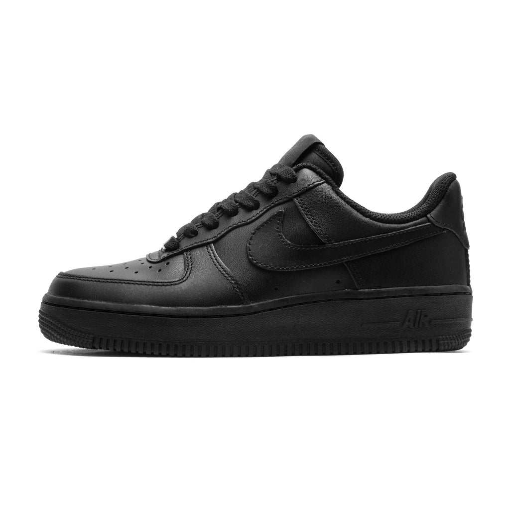 WMNS Air Force 1 07 315115-038 Black