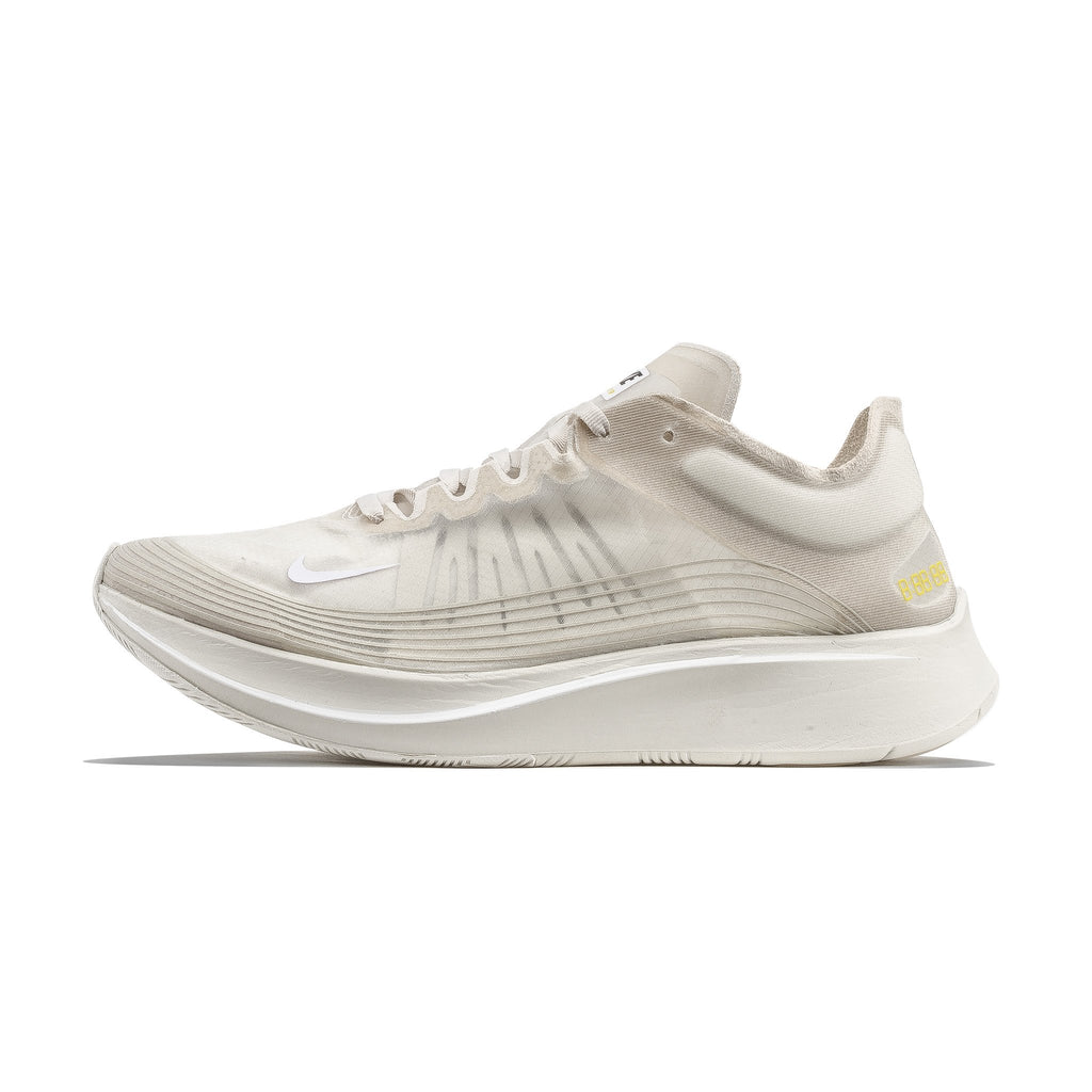Zoom Fly SP AJ9282-002 Light Bone