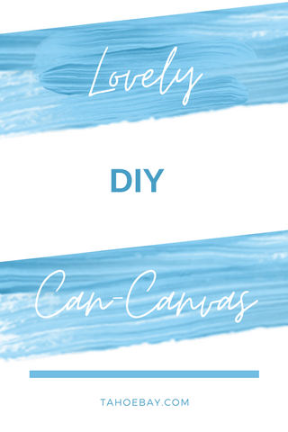 Graphic about DIY project