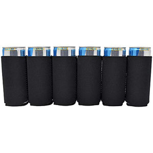 Blank 8.4oz Can Coolers