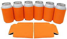 Load image into Gallery viewer, Blank Neoprene Collapsible Can Coolers