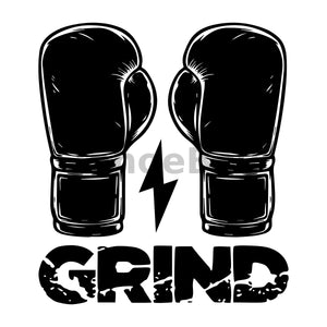 Grind Can Cooler Graphic Design Files | SVG PNG