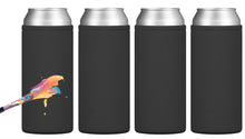 Load image into Gallery viewer, Can-Canvas Slim Paintable Can Cooler