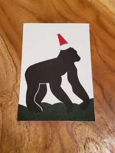 Rwandan Christmas Cards