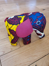 Load image into Gallery viewer, Umutima Plush Elephant