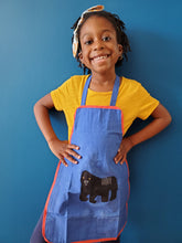 Load image into Gallery viewer, Rwandan Kids Apron