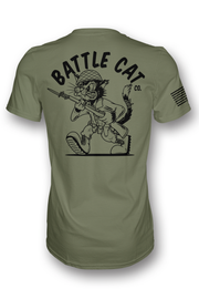 Battle Cat 1944