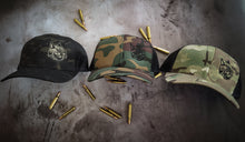 Load image into Gallery viewer, Classic Battle Cat Hat - Multicam Black