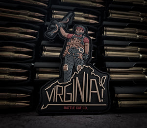 Virginia! - Patch