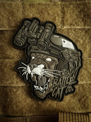 Tactical Battle Cat 2.0 Patch