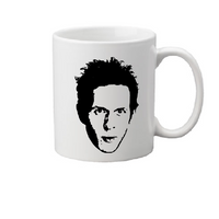 Always Sunny in Philadelphia Mug Coffee Cup White Dennis Reynolds Paddy's Irish Pub Philly Funny LOL TV Show Free Shipping Merch Massacre