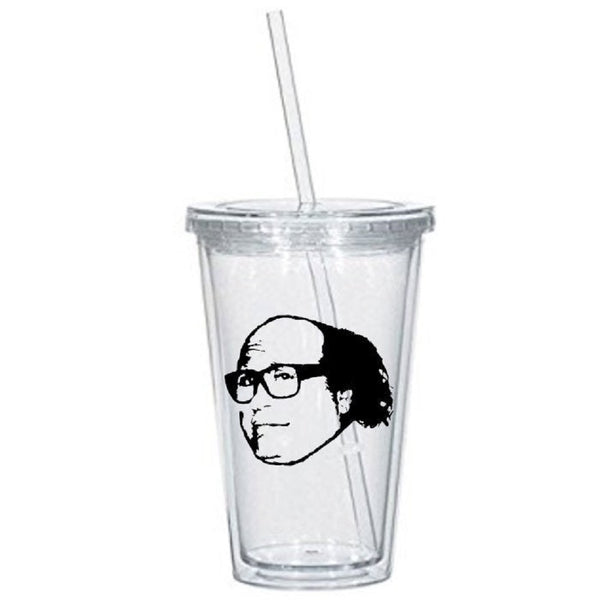 Always Sunny in Philadelphia Tumbler Cup Frank Reynolds Philly Free Shipping Merch Massacre