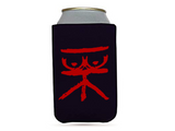 True Crime BTK Can Cooler Dennis Rader Serial Killer Can Sleeve Bottle Holder Free Shipping Merch Massacre