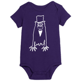 Babadook Baby Infant Youth Bodysuit Romper NB-24 Months Horror Free Shipping Merch Massacre