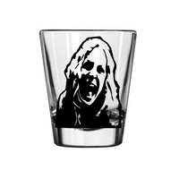 Devil's Rejects Shot Glass Baby Firefly House 1000 Corpses 3 From Hell Horror Serial Killer Captain Spaulding Halloween Free Shipping Merch Massacre