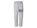 Ghost Adventures Zak Bagans Believe Ghosts Unisex Sweatpants Pants S-5X Adult Horror Free Shipping Merch Massacre