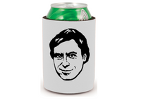 True Crime Ted Bundy Can Cooler Serial Killer Can Sleeve Bottle Holder Free Shipping Merch Massacre