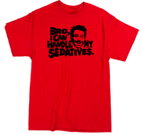 Always Sunny in Philadelphia T Shirt Adult Clothes S-5X Charlie Kelly Handle Sedatives Philly Paddy's Irish Pub Unisex Free Shipping Merch Massacre