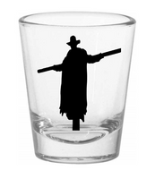 Jeepers Creepers Shot Glass Creeper Killer Slasher Monster Supernatural Horror Halloween Free Shipping Merch Massacre
