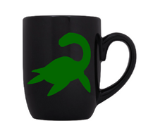 Paranormal Mug Coffee Cup Black Loch Ness Monster Enthusiast Hunter Cryptid Supernatural Crypto Swim Team Nessie Sci Fi Free Shipping Merch Massacre