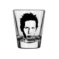 Always Sunny in Philadelphia Shot Glass Dennis Reynolds Philly Paddy's Pub D.E.N.N.I.S. System Comedy TV Show Funny LOL Free Shipping Merch Massacre