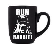 Devil's Rejects Mug Coffee Cup Black Otis Run Rabbit House 1000 Corpses Firefly Horror Free Shipping Merch Massacre
