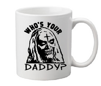 Devil's Rejects Mug Coffee Cup White Otis Firefly Captain Spaulding Baby House 1000 Corpses 3 From Hell Horror Halloween Free Shipping Merch Massacre