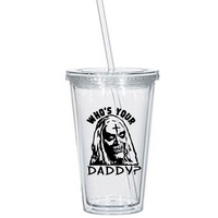 Devil's Rejects Tumbler Cup Otis Baby Captain Spaulding House of 1000 Corpses 3 From Hell Horror Killer Halloween Free Shipping Merch Massacre