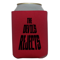 Devils Rejects Firefly Can Cooler Sleeve Bottle Holder Horror Free Shipping Merch Massacre