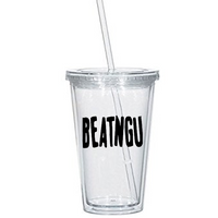 Jeepers Creepers Tumbler Cup Beatngu Creeper Horror Scary Slasher Killer Supernatural Paranormal Ghosts Nerd Halloween Free Shipping Merch Massacre