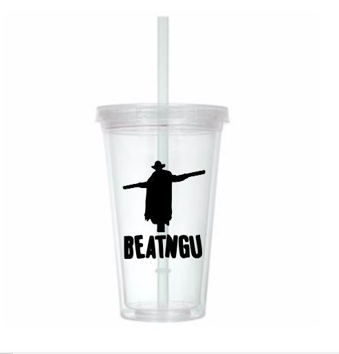 Jeepers Creepers Tumbler Cup Beatngu Creeper Horror Scary Slasher Serial Killer Nerd Supernatural Geek Halloween Free Shipping Merch Massacre