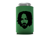 True Crime Charles Manson Can Cooler Cult Serial Killer Can Sleeve Bottle Holder Free Shipping Merch Massacre