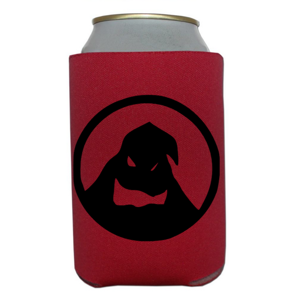 Nightmare Before Christmas Oogie Can Cooler Sleeve Bottle Holder Free Shipping Merch Massacre