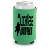 Paranormal Loch Ness Monster Can Cooler Sleeve Bottle Holder Horror Free Shipping Merch Massacre