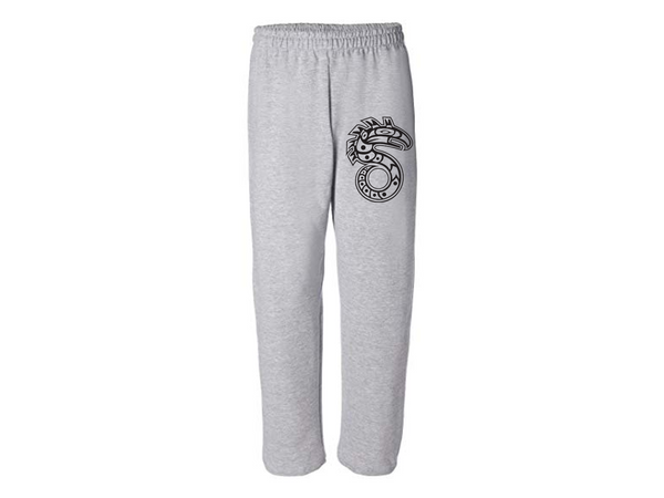 Gamer Sweatpants Pants S-5X Adult Clothes Shadowrun Dragon Symbol RPG Tabletop Role Playing Gaming Slot Off Frag Face Free Shipping Merch Massacre