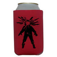 The Thing Alien Can Cooler Sleeve Bottle Holder Free Shipping Merch Massacre