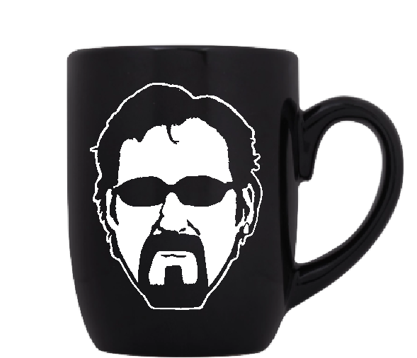 Trailer Park Boys Mug Coffee Cup Black Julian Bubbles Jim Lahey Randy Ricky Sunnyvale Documentary Comedy Funny LOL Free Shipping Merch Massacre