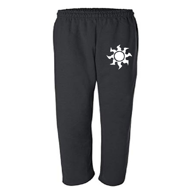 Gamer Sweatpants Pants S-5X Adult Clothes Magic White Mana Gathering Card Game Tabletop Gaming RPG Fantasy I'd Tap That Free Shipping Merch Massacre
